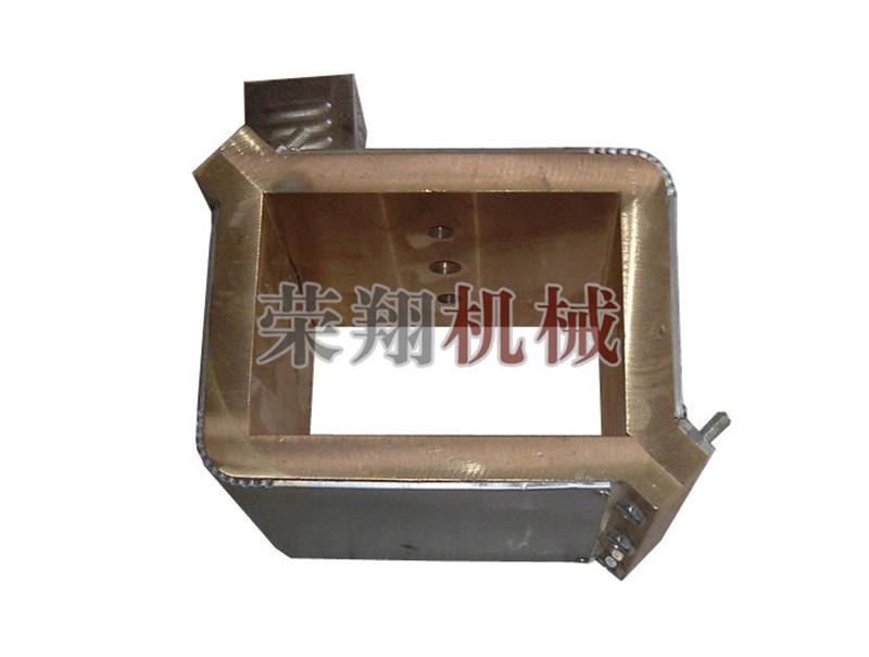 武汉铸铜电加热器