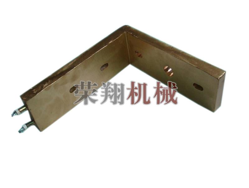 铸铜电加热器厂家