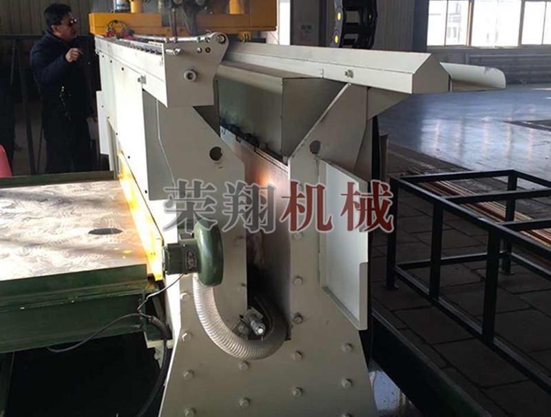 平板焊接机