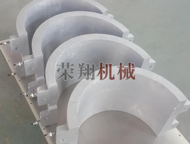 供应铸铝加热圈