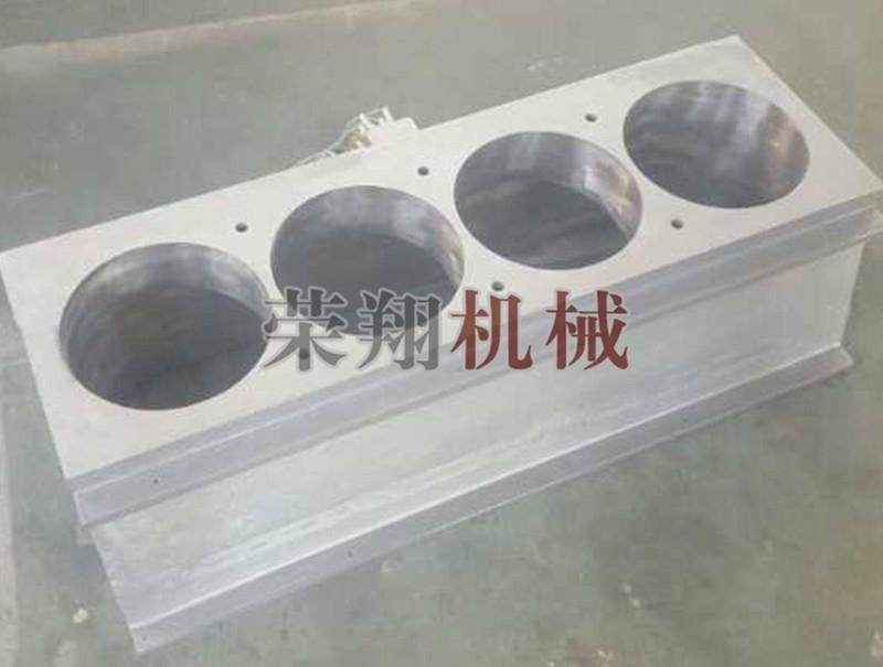化纤铸铝加热器