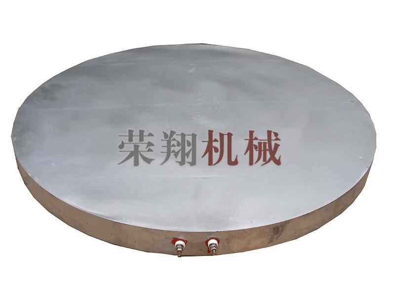 铸铝加热板的应用与介绍